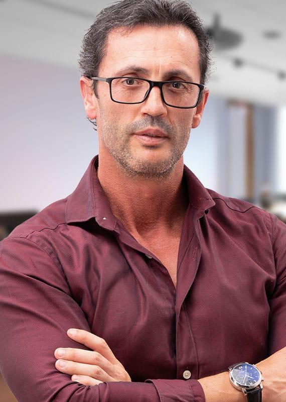 Luis Horta